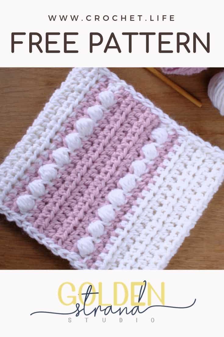 Crochet Free Wandertrail Bulky Pattern