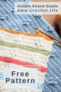 Easy Blanket with Unique Design