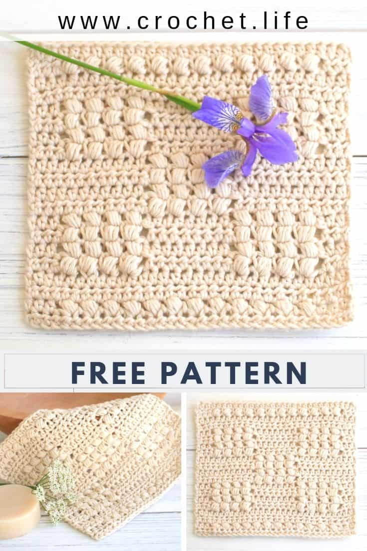 Cottage Crochet Gift Idea