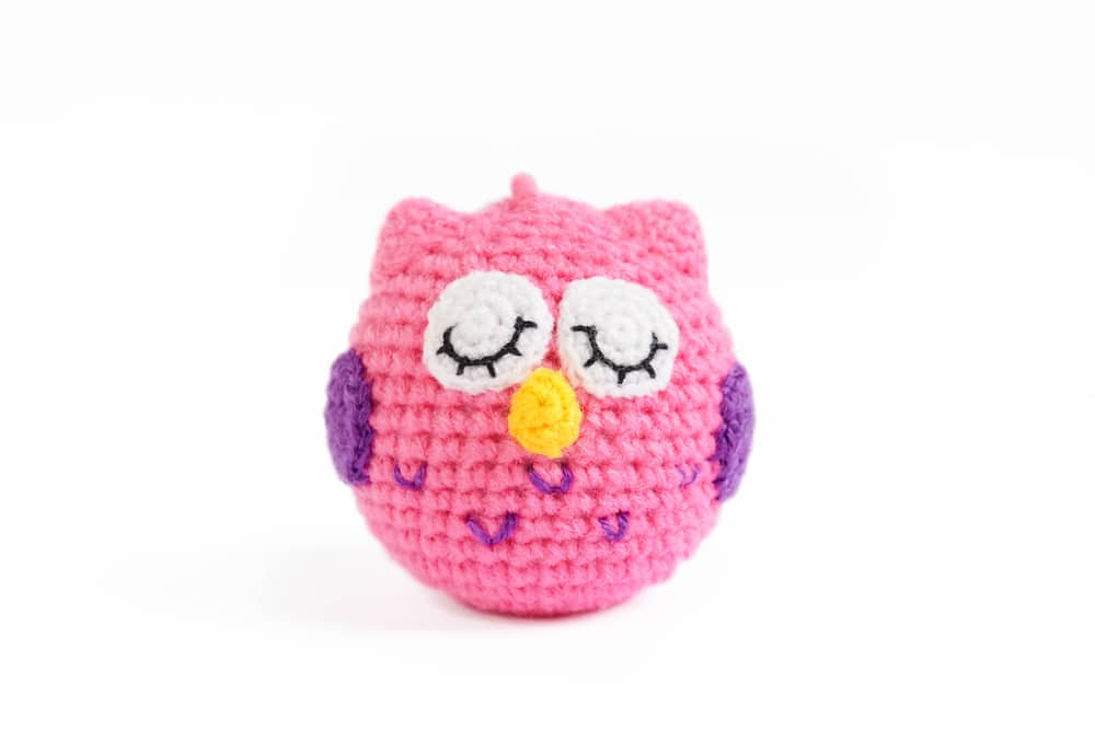 13 Beautiful Owl Crochet Patterns